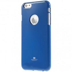 """""""Mercury"""" dėklas - tamsiai mėlynas (iPhone 6 / 6s)"""