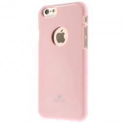 """""""Mercury"""" dėklas - rožinis (iPhone 6 / 6s)"""
