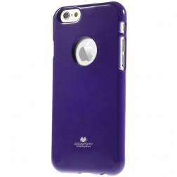 """""""Mercury"""" dėklas - violetinis (iPhone 6 / 6s)"""