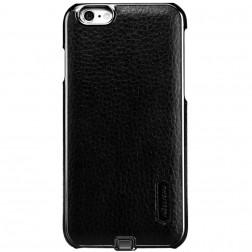 """""""Nillkin"""" N-JARL Wireless dėklas su belaidžio įkrovimo funkcija  - juodas (iPhone 6 / 6s)"""