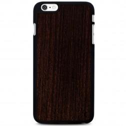 """""""Crafted Cover"""" natūralaus medžio dėklas - Vengė (iPhone 6 Plus / 6s Plus)"""