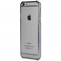 """""""ROCK"""" Neon dėklas - pilkas (iPhone 6 / 6S)"""