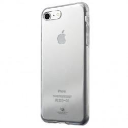 """""""Mercury"""" dėklas - skaidrus (iPhone 7 / 8 / SE 2020)"""
