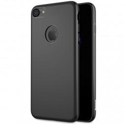 """""""Baseus"""" Mystery dėklas - juodas (iPhone 7 / 8)"""