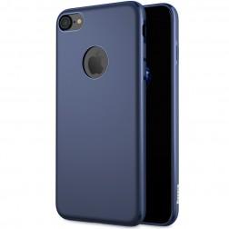 """""""Baseus"""" Mystery dėklas - tamsiai mėlynas (iPhone 7 / 8)"""