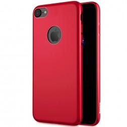"""""""Baseus"""" Mystery dėklas - raudonas (iPhone 7 / 8)"""