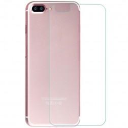 """""""Calans"""" apsauginis nugarėlės stiklas 0.3 mm (iPhone 7 Plus / 8 Plus)"""