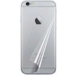 """""""ISME"""" apsauginė nugarėlės plėvelė - skaidri (iPhone 7 / 8)"""