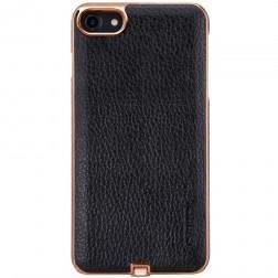"""""""Nillkin"""" N-JARL Wireless dėklas su belaidžio įkrovimo funkcija  - juodas (iPhone 7 / 8)"""