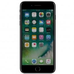 """""""Calans"""" apsauginis ekrano stiklas 0.33 mm - privatumo (iPhone 7 Plus / 8 Plus)"""