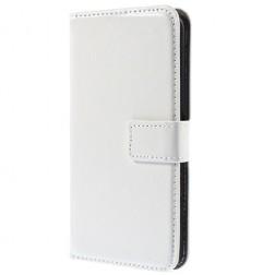 Atverčiamas dėklas - baltas (iPhone 7 Plus)