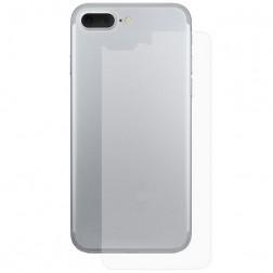 """""""ISME"""" apsauginė nugarėlės plėvelė - skaidri (iPhone 7 Plus / 8 Plus)"""