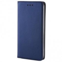 """""""Shell"""" solidus atverčiamas dėklas - mėlynas (iPhone 7 Plus / 8 Plus)"""