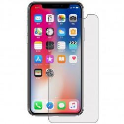 """""""Calans"""" apsauginis ekrano stiklas 0.33 mm - privatumo (iPhone X / Xs / 11 Pro)"""