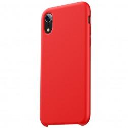 """""""Baseus"""" Original LSR dėklas - raudonas (iPhone Xr)"""