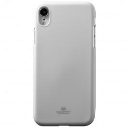 """""""Mercury"""" dėklas - baltas (iPhone Xr)"""