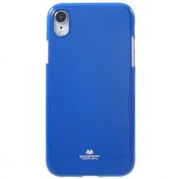 """""""Mercury"""" dėklas - tamsiai mėlynas (iPhone Xr)"""