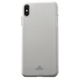 """""""Mercury"""" dėklas - baltas (iPhone Xs Max)"""