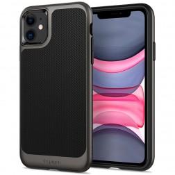 """Spigen"" Neo Hybrid dėklas - juodas (iPhone 11)"