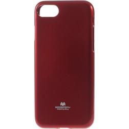 """""""Mercury"""" dėklas - raudonas (iPhone 7 / 8 / SE 2020)"""