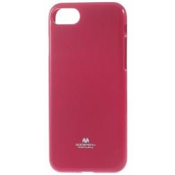 """""""Mercury"""" dėklas - tamsiai rožinis (iPhone 7 / 8)"""