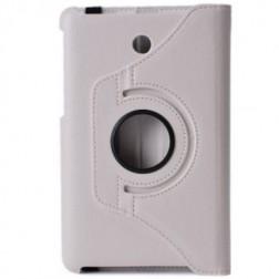 Atverčiamas dėklas (360°) - baltas (Fonepad 7)