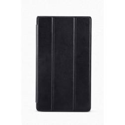 Atverčiamas dėklas - juodas (Nexus 7 2013)