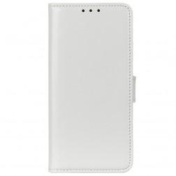 Atverčiamas dėklas, knygutė - baltas (Rog Phone 5)