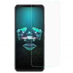 """""""Calans"""" (nepilno dengimo) apsauginė ekrano plėvelė - skaidri (Rog Phone 5)"""