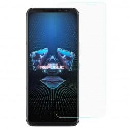 """""""Calans"""" apsauginė ekrano plėvelė (pilnai dengianti) - skaidri (Rog Phone 5)"""