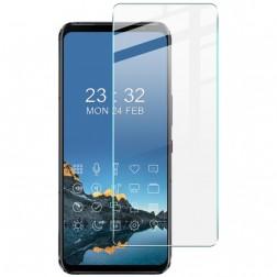 """""""Imak"""" Tempered Glass (nepilno dengimo) apsauginis ekrano stiklas 0.3 mm - skaidrus (Rog Phone 5)"""