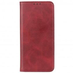 """""""Split"""" atverčiamas dėklas - raudonas (Rog Phone 5)"""