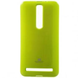 """""""Mercury"""" dėklas - žalias (Zenfone 2 5.5)"""