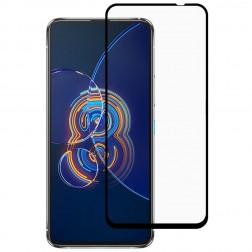 """Rurihai"" Tempered Glass apsauginis ekrano stiklas 0.26 mm - juodas (Zenfone 8 Flip)"