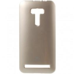 """Mercury"" dėklas - auksinis (Zenfone Selfie)"