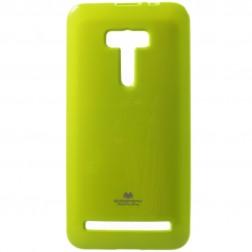 """""""Mercury"""" dėklas - žalias (Zenfone Selfie)"""