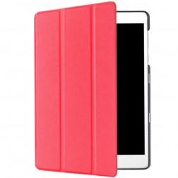 Atverčiamas dėklas - raudonas (ZenPad 3S 10 Z500M)