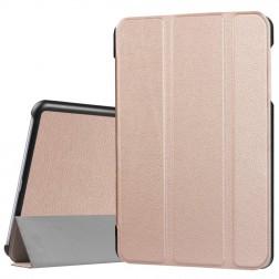 Atverčiamas dėklas - auksinis (ZenPad Z10 ZT500KL / ZenPad 10 3S Z500KL)