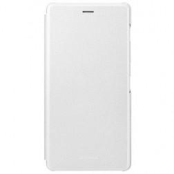 """""""Huawei"""" Smart Flip Cover atverčiamas dėklas - baltas (P9 lite)"""