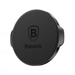 """""""Baseus"""" universalus magnetinis telefono laikiklis - juodas"""