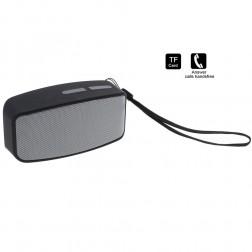 """""""N10"""" Mini nešiojama belaidė garso kolonėlė - juoda"""