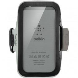 """""""Belkin"""" Slim-Fit Armband dėklas sportui - juodas (L+ dydis)"""