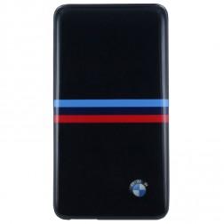 """""""BMW"""" išorinė baterija - juoda (4800 mAh)"""