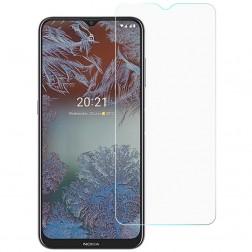 """""""Calans"""" apsauginė ekrano plėvelė (pilnai dengianti) - matinė (Nokia 6.3 / G10 / G20)"""