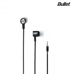 """""""Bullet"""" Headset ausinės - juodos"""