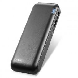 """""""Cager"""" B16 išorinė baterija - juoda (12000 mAh)"""