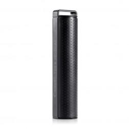 """""""Cager"""" T09 išorinė baterija - juoda (2600 mAh)"""