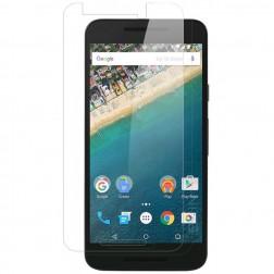 """""""Calans"""" apsauginis ekrano stiklas 0.3 mm (Nexus 5X)"""