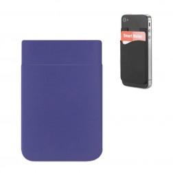 """""""Elago"""" kortelės dėklas - mėlynas"""