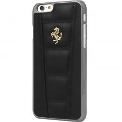 """""""Ferrari"""" 458 dėklas - juodas (iPhone 6 / 6s)"""
